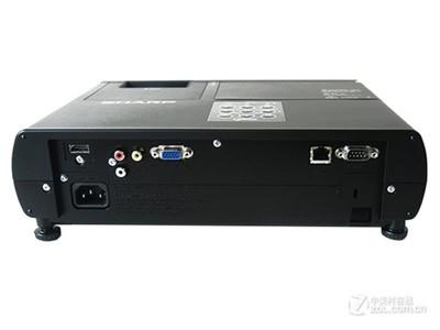 夏普XG-MX665A