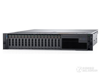 戴尔 PowerEdge R740 机架式服务器