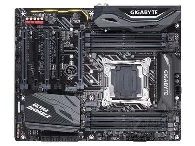 技嘉 X299 UD4 Pro