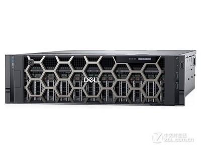 戴尔 PowerEdge R940 机架式服务器