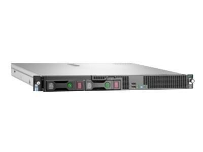HP DL20 Gen9