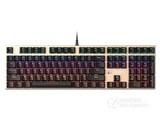 达尔优108键机械合金混光版游戏背光机械键盘