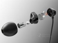 爱科技N20NC耳机 (入耳式 HIFI 线控 降噪 音乐 麦克风 黑色) 京东1599元(赠品)