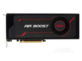 微星RX VEGA 64 AIR BOOST 8G OC
