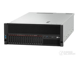 联想ThinkSystem SR860(Xeon Gold 5118*2/16GB*4/600GB*2)