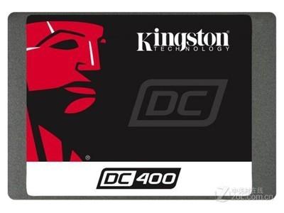 金士顿 DC400(800GB)
