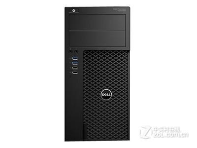 戴尔 Precision 3620 系列微塔式机箱(酷睿i7-6700/4GB/1TB/P600)