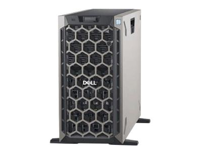 戴尔 PowerEdge T440 塔式服务器(Xeon 银牌 4108/8GB/1TB)