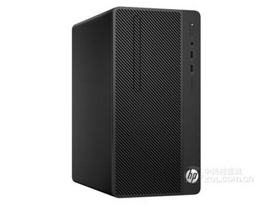 惠普 280 Pro G3 MT(i3 7100/4GB/1TB/集显)