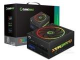 GAMEMAX 智能电源 RGB550