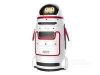 进化者小胖机器人2018狗年春节中国红纪念版