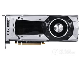 NVIDIA GeForce GTX 1080Ti Founders Edition