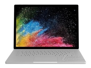 微软Surface Book 2(i7/16GB/512GB/15寸)