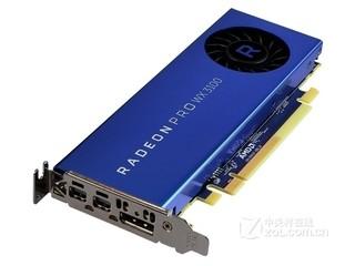 AMD Radeon Pro WX3100 4GB
