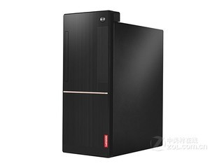 联想扬天T4900D(i5 7400/4GB/500GB/核显/无光驱)