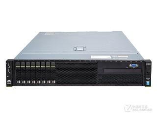 华为FusionServer RH2288 V3(E5-2620 v4/16GB/GE*2/460W/8盘位或25盘位)