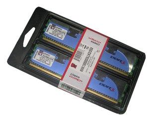 金士顿2GB DDR3 1625(HyperX)