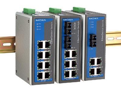 MOXA EDS-308