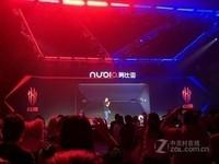 努比亚红魔电竞游戏手机(8GB RAM/全网通)发布会回顾3