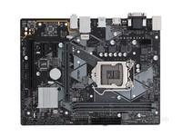 Asus/华硕 B360M-D电脑台式机游戏b360m主板M-ATX小板带PCI