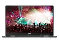 Dell/戴尔 XPS15 八代i7固态触控 15.6英寸微边框大屏二合一翻转学生商务办公轻薄便捷笔记本电脑9575-2805