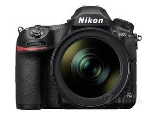 尼康D850套机(24-70mm f/2.8G ED)