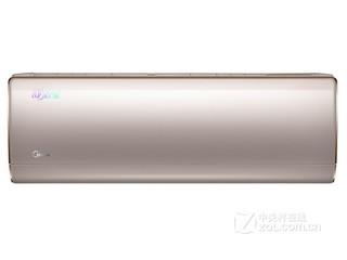 美的KFR-35GW/BP3DN1Y-TA200(B2)
