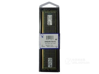 金士顿16GB DDR4 2400MHz (KVR24R17D4/16)