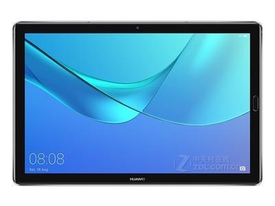 华为(HUAWEI) M5 10.8英寸 平板电脑(哈曼卡顿音效 4G内存/32G存储 WiFi)  新品