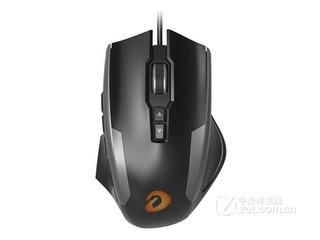达尔优EM920多按键电竞宏编程游戏有线鼠标
