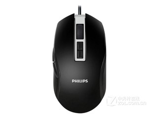 飞利浦SPK9212电竞鼠标