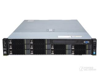 华为FusionServer RH2288H V3(Xeon E5-2609 v4*2/16GB*2/12盘位)