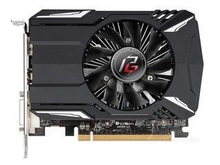 华擎Phantom Gaming Radeon RX560 4G