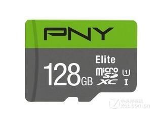 PNY Elite MicroSDXC精英高速卡(128GB)