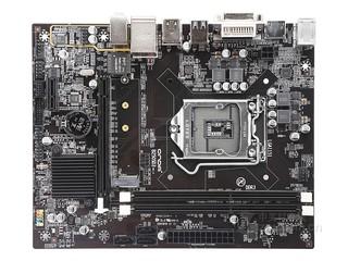 昂达B250SD3全固版