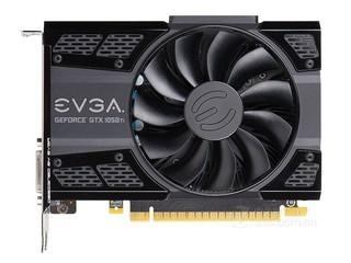 EVGA GTX 1050Ti SC GAMING