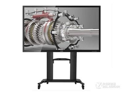 飞利浦 BDL8430QT 84寸智能会议平板