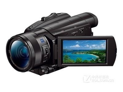 索尼FDR-AX700