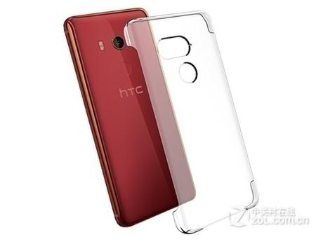 HTCU11 EYEs透明保护壳与华为畅享8 Plus TP
