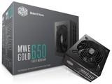 酷冷至尊MWE GOLD 650W�MPY-6501-AFAAG-CN�