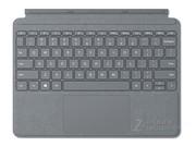微软 Surface Go 特制版专业键盘盖