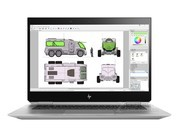 HP ZBook Studio G5(5CN10PA)