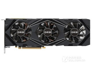 影驰GeForce RTX 2080Ti 大将