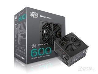 酷冷至尊MasterWatt 600 Lite