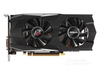 华擎Phantom Gaming D Radeon RX570 4G