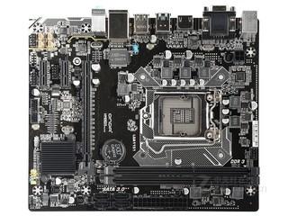 昂达H110SD3全固版