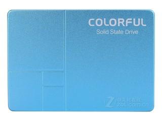 七彩虹SL500 BLUE L.E.夏季限量款(640GB)