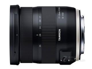 腾龙17-35mm F/2.8-4 Di OSD (Model A037)