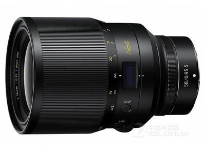 尼康 Nikkor Z 58mm f/0.95 S NOCT