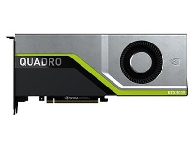 英伟达NVIDIA Quadro RTX 5000详细参数 配置 英伟达原厂 咨询送大礼 授权代理商